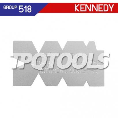 เกจวัดเกลียว KEN-518-0800K