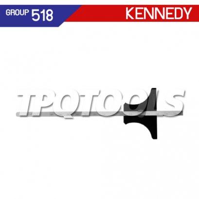 บรรทัดเหล็กวัดลึก KEN-518-3400K