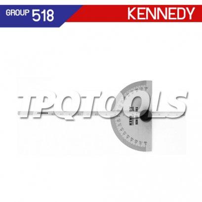 บรรทัดเหล็กวัดลึกและมุม KEN-518-3450K