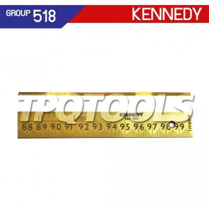 บรรทัดทองเหลือง KEN-518-4540K