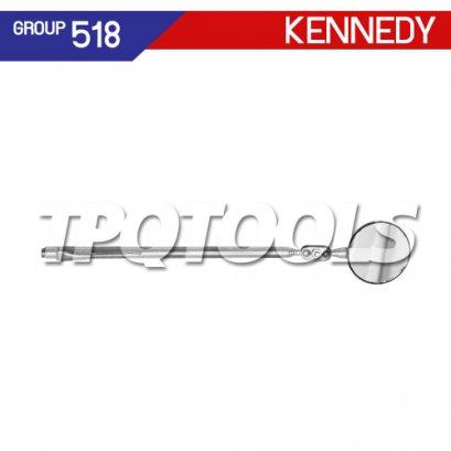 กระจกส่องแนวเชื่อม KEN-518-5380K