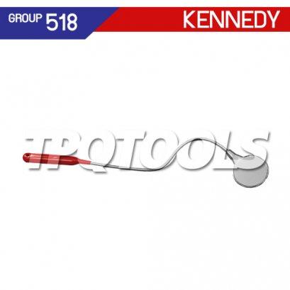 กระจกส่องแนวเชื่อม KEN-518-5400K