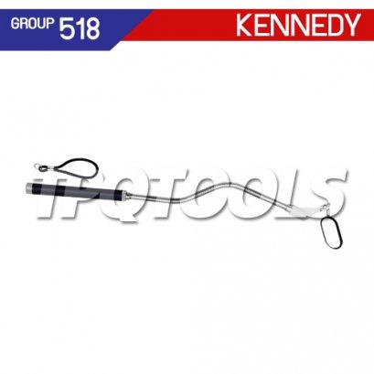 กระจกส่องแนวเชื่อม KEN-518-5500K