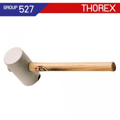 ค้อนยางขาว THO-527-0450J , THO-527-0452L