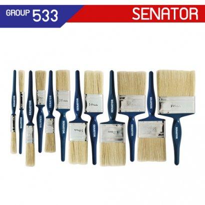 ชุดแปรงทาสี 12 ชิ้น SEN-533-0330K