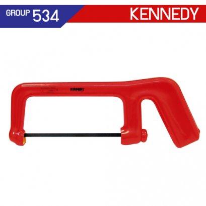 โครงเลื่อยมือหุ้มฉนวน KEN-534-0600K