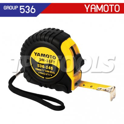 ตลับเมตร YMT-536-1440K