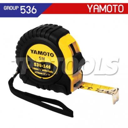 ตลับเมตร YMT-536-1460K