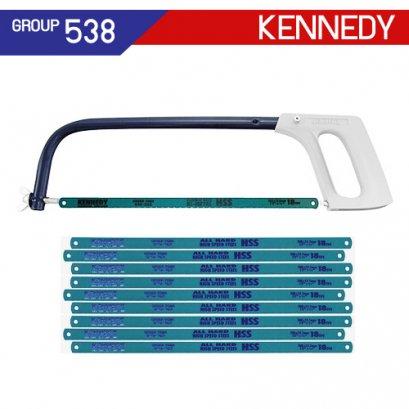 ชุดโครงเลื่อยพร้อมใบเลื่อย KEN-538-3050K