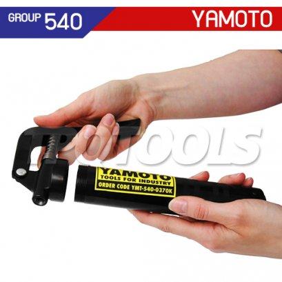 กระบอกอัดจารบี YMT-540-0370K