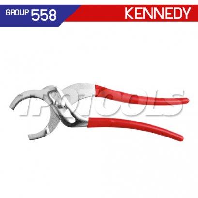 คีมจับท่อพลาสติก KEN-558-4100K