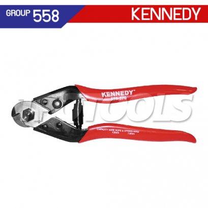 คีมตัดสาย KEN-558-5700K