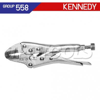 คีมล็อก KEN-558-7050K , KEN-558-7070K