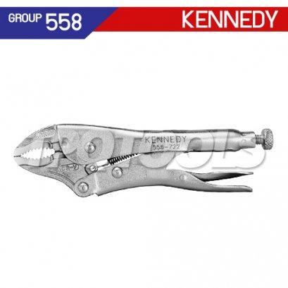 คีมล็อก KEN-558-7200K , KEN-558-7230K