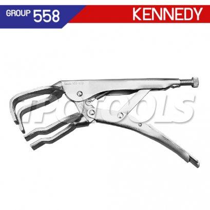 คีมล็อก KEN-558-8000K