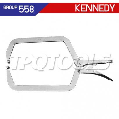 คีมล็อก KEN-558-8120K