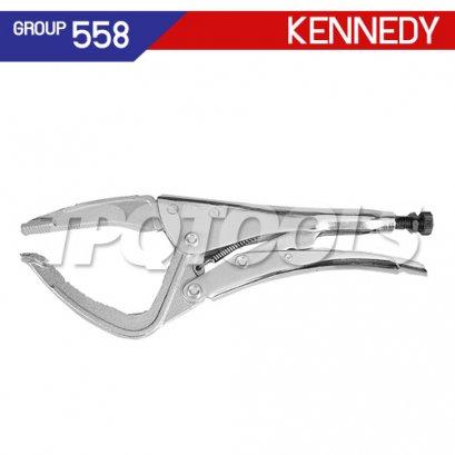 คีมล็อก KEN-558-8420K