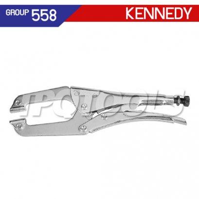 คีมล็อก KEN-558-8460K , KEN-558-8480K