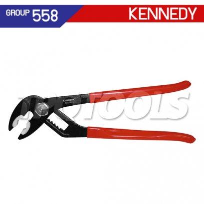 คีมคอม้า KEN-558-8920K