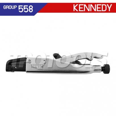 คีมล็อก KEN-558-9200K