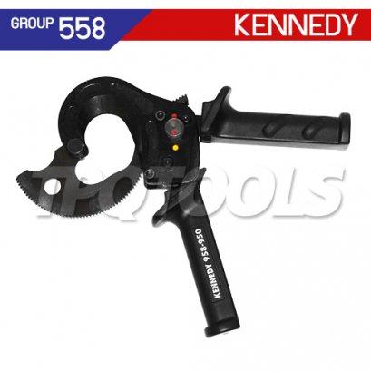 คีมตัดสายเคเบิล KEN-558-9500K , KEN-558-9510K