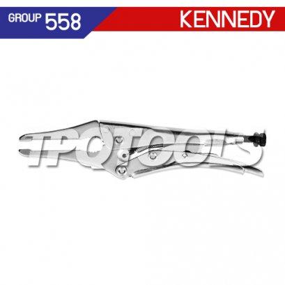 คีมล็อก KEN-558-8180K