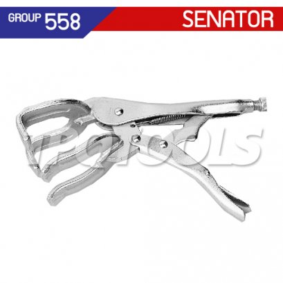 คีมล็อก SEN-558-7500K