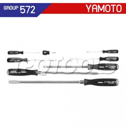 ไขควงชุด YMT-572-0980K
