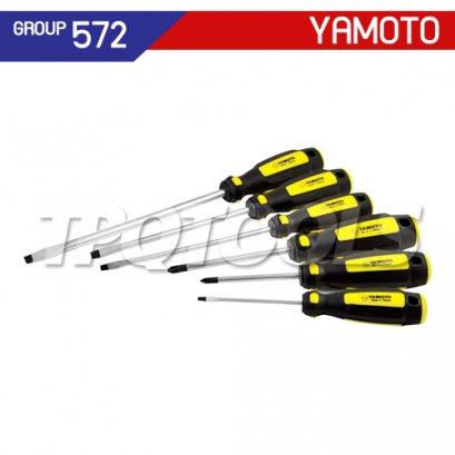 ไขควงชุด YMT-572-2060K