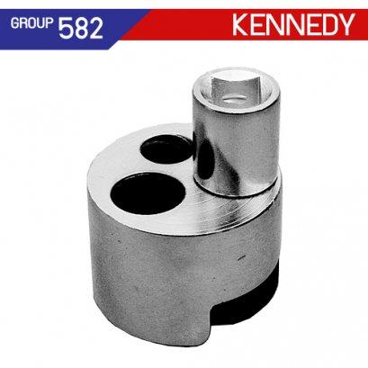 1/2 SQ DR ตัวถอดสลักเกลียว KEN-582-6760K