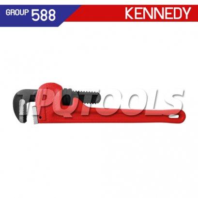 ประแจจับท่อ 8 นิ้ว KEN-588-3080K