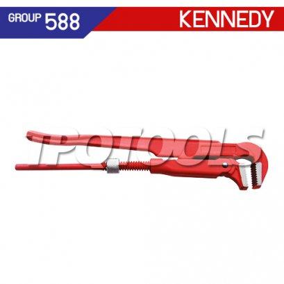 ประแจจับท่อ 2 ขา 22 นิ้ว KEN-588-4220K