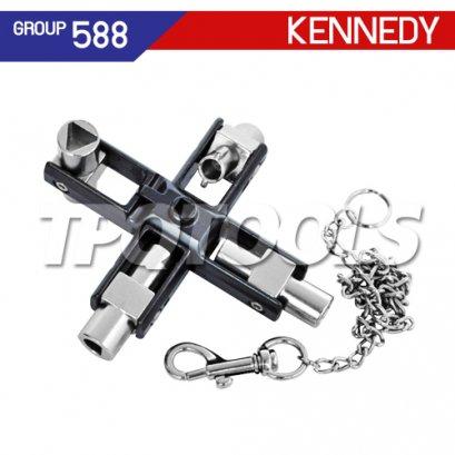 ชุดประแจอเนกประสงค์ KEN-588-4640K