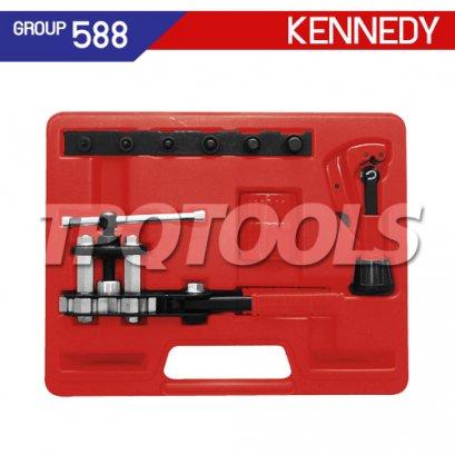 ชุดเครื่องมือท่อ 4 ชิ้น KEN-588-9620K