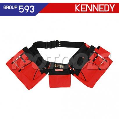 ซองเครื่องมือช่าง KEN-593-3400K