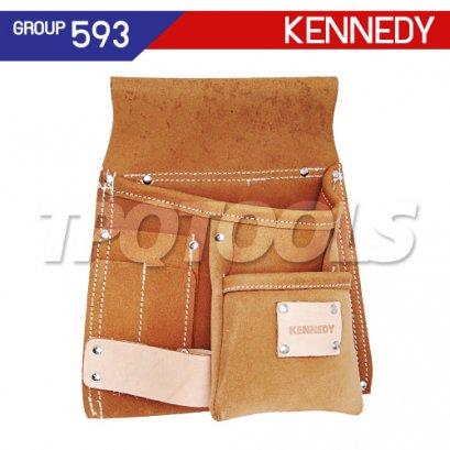 ซองเครื่องมือช่าง KEN-593-3450K, KEN-593-3460K
