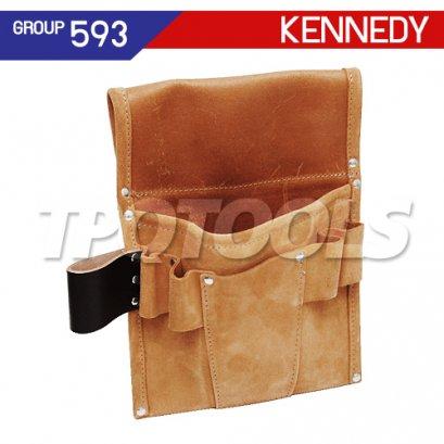ซองเครื่องมือช่าง KEN-593-3640K