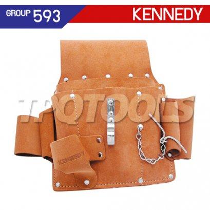 ซองเครื่องมือช่าง KEN-593-3770K
