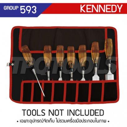 ซองเครื่องมือช่าง KEN-593-0490K
