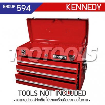 ตู้เครื่องมือ 3 ลิ้นชัก KEN-594-0120K