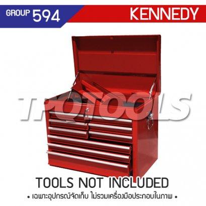 ตู้เครื่องมือช่าง 9 ลิ้นชัก ไม่มีล้อเลื่อน KEN-594-5360K