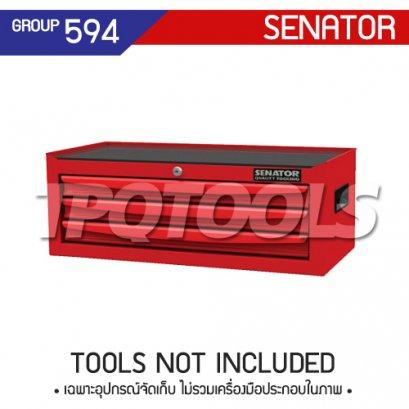 ตู้เครื่องมือช่าง 3 ลิ้นชัก ไม่มีล้อเลื่อน SEN-594-1800K