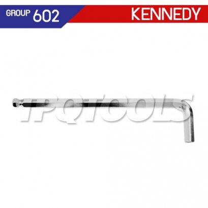 ประแจหกเหลี่ยมหัวบอล KEN-602-9200K