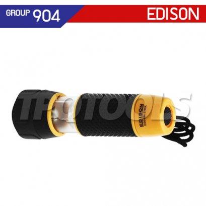ไฟฉาย EDI-904-2700K