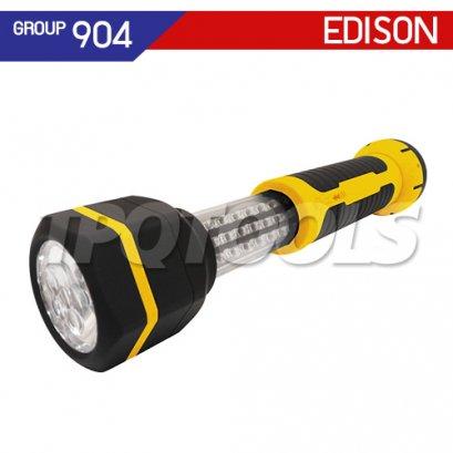 ไฟฉาย EDI-904-2730K