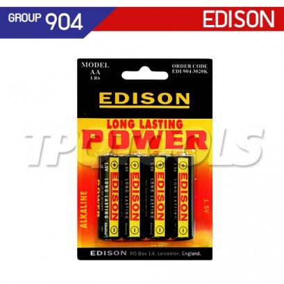 แบตเตอรี่ EDI-904-3020K