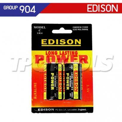 แบตเตอรี่ EDI-904-3080K