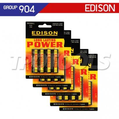 แบตเตอรี่ EDI-904-5000K