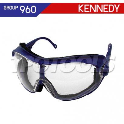 แว่นตานิรภัย KEN-960-8060K