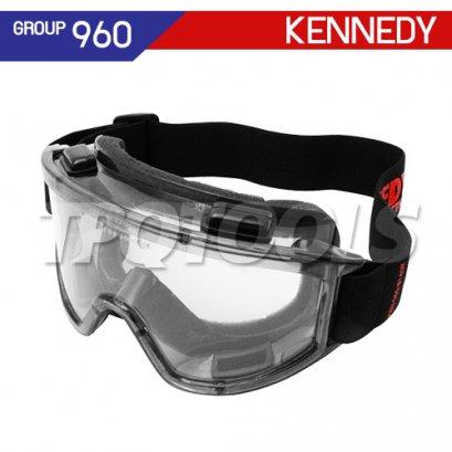 แว่นตานิรภัย KEN-960-8140K